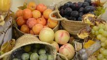El consumo de fruta ha descendido en los últimos años