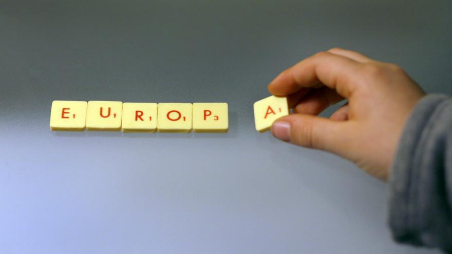 El encaje de Europa
