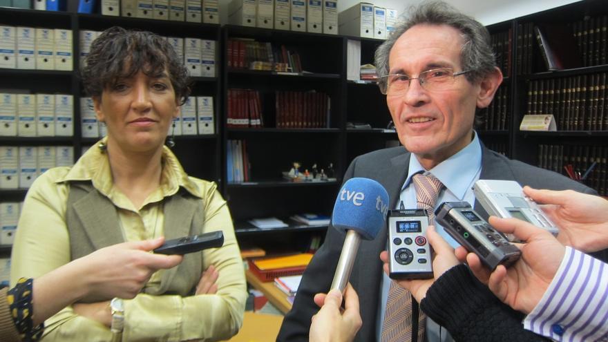IUCM suspende de militancia a Antero Ruiz tras su rechazo a entregar su acta de diputado tras la comisión de Caja Madrid