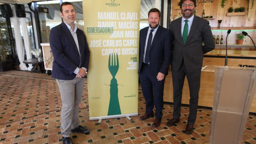 'Comersaciones II': la jornada gastronómica de Estrella de Levante se enfocará a la experiencia del cliente más allá del plato