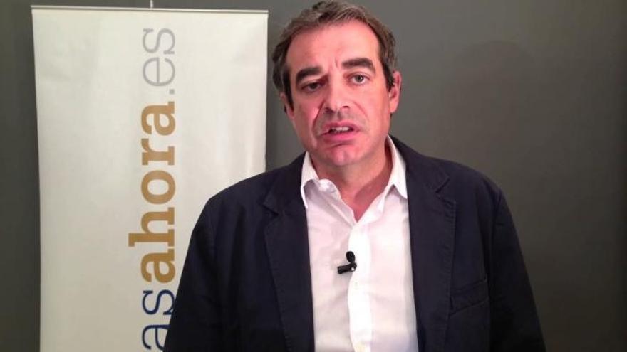Francisco Moreno (CANARIAS AHORA)