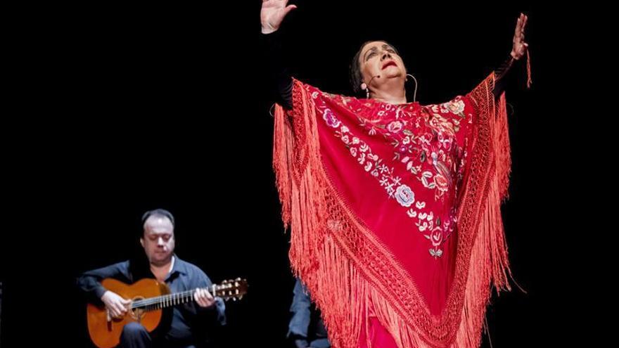 Ballet Flamenco de Madrid realizará una gira por 8 ciudades de Portugal