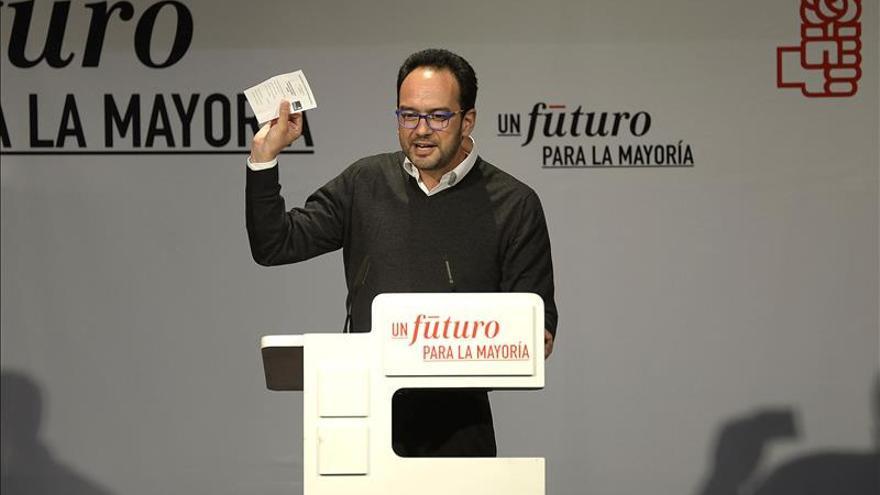 Hernando: El Comité Federal concretará lo que ha dicho Pedro Sánchez