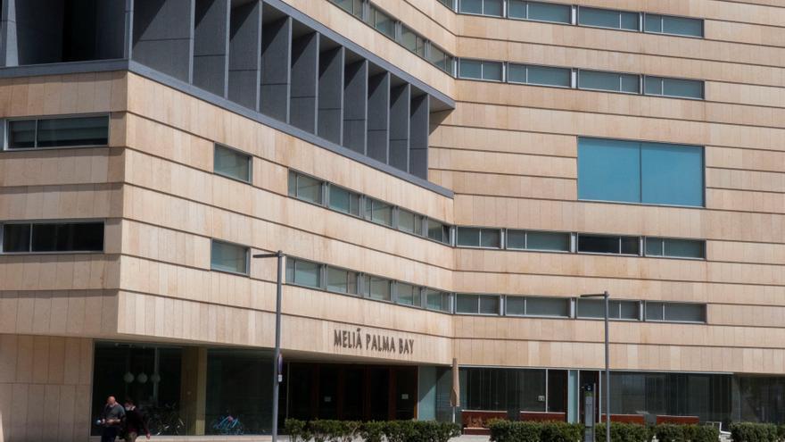 Meliá reabre en mayo seis hoteles en Baleares