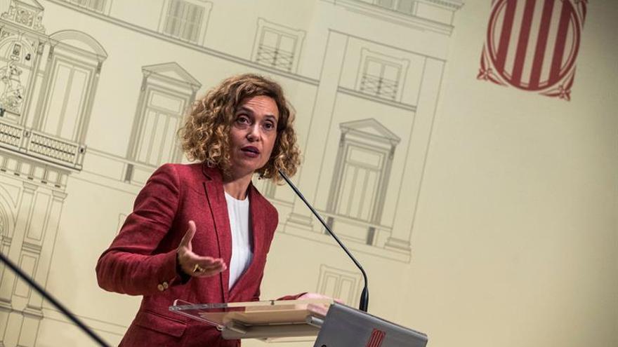 Batet cierra la puerta a la autodeterminación y elude negociar sobre presos