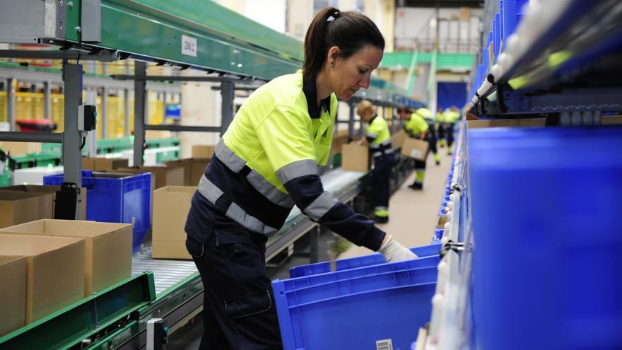 Para las empresas de menos de 250  trabajadores la elaboración de un plan de igualdad es voluntaria.