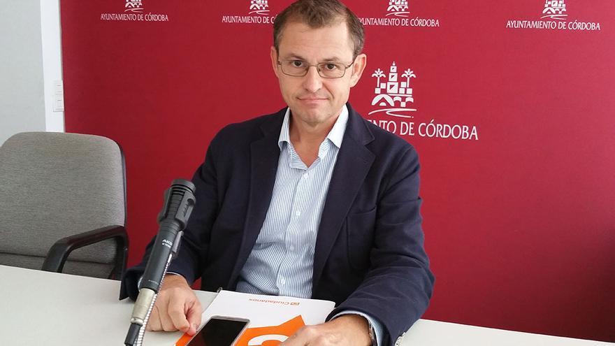 David Dorado.