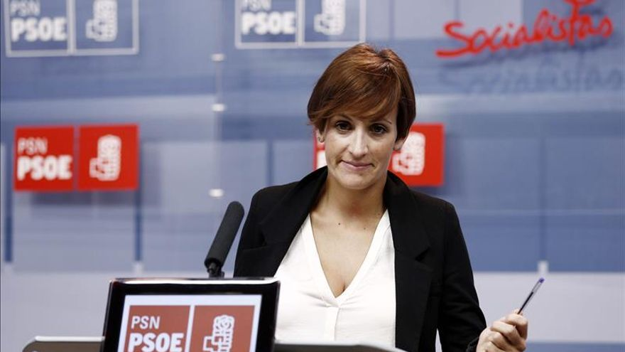 """La portavoz del PSOE en el Senado cree que Monago debe dimitir por su """"sinvergonzonada"""""""