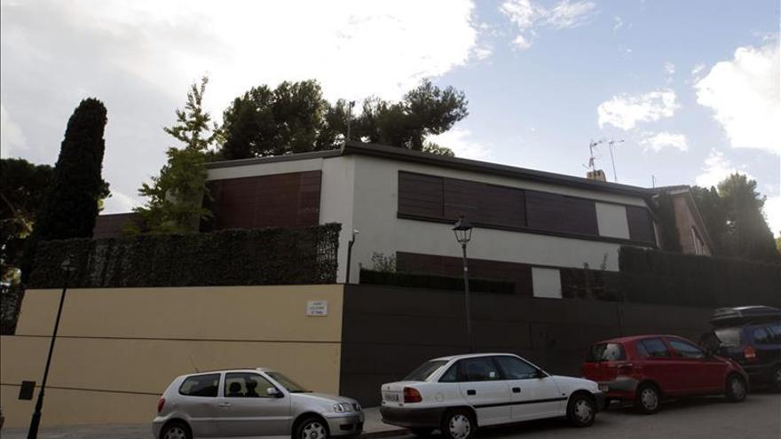 Manos Limpias pide al juez que se oponga a la venta del palacete de Pedralbes