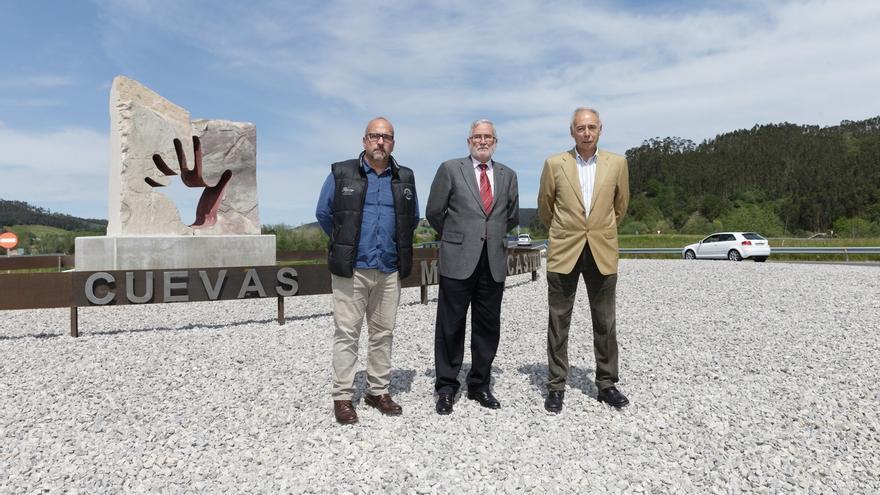 Cultura estudia crear en Puente Viesgo un Centro de Interpretación de las cuevas rupestres Patrimonio de la Humanidad