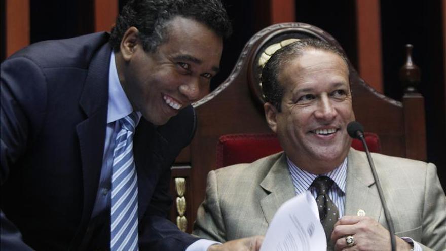 Procuraduría dominicana lleva a Supremo pruebas contra senador por corrupción