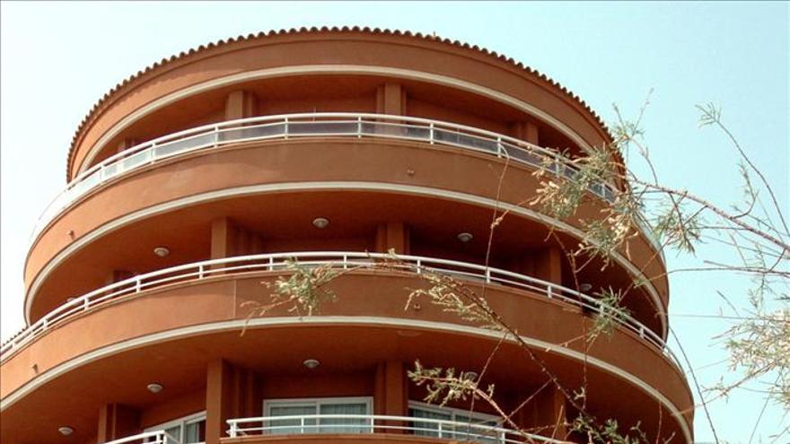 La inversión hotelera en España se redujo a la mitad en 2012