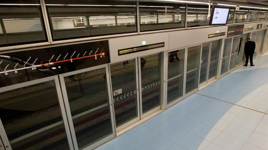 El comité del metro someterá a votación una nueva propuesta de la Generalitat