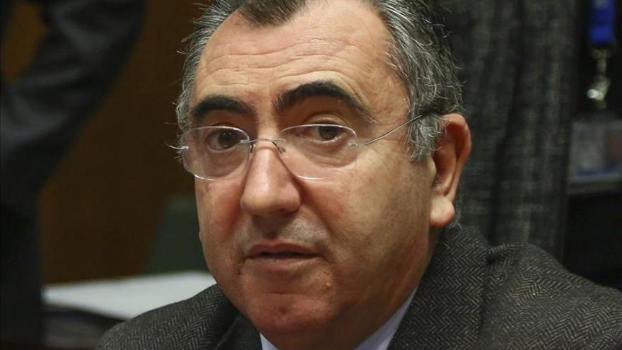 El consejero de Fomento de Murcia dimite tras una reunión secreta en Madrid