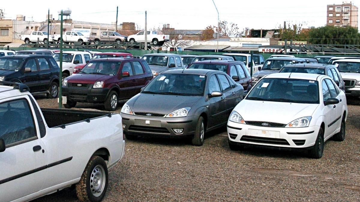 Ya se puede consultar el precio de los autos usados con valor septiembre 2021
