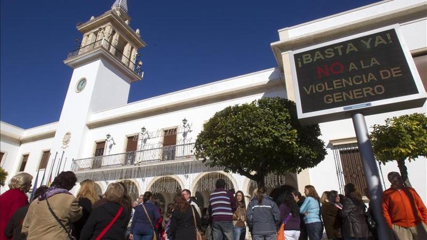 Fallece la mujer presuntamente apuñalada por su pareja en Marchena (Sevilla)