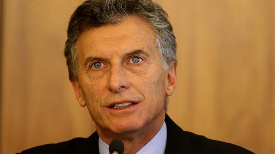 Macri se enfrenta a un escándalo tras nombrar por decreto a los jueces del Supremo