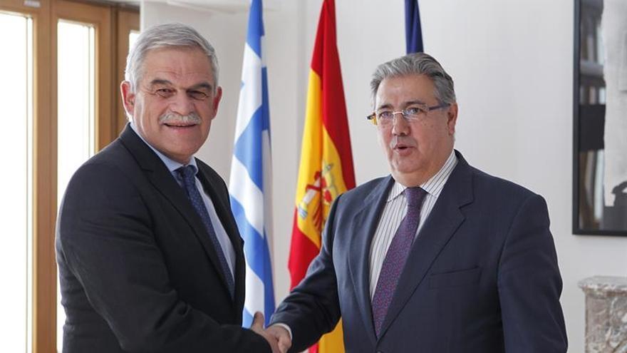 Los ministros apoyan impulsar los retornos de inmigrantes ante el temor a nuevos flujos