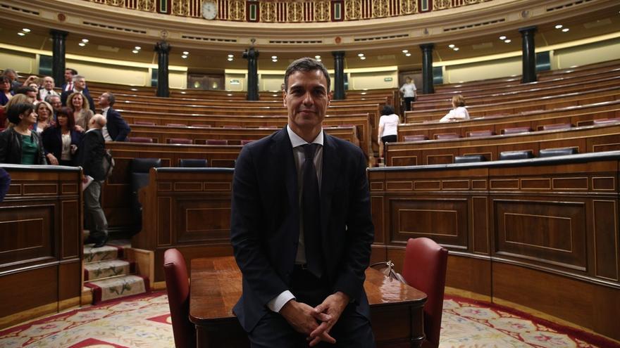 El nuevo Gobierno de Pedro Sánchez provocará el cese de casi 440 altos cargos del Estado