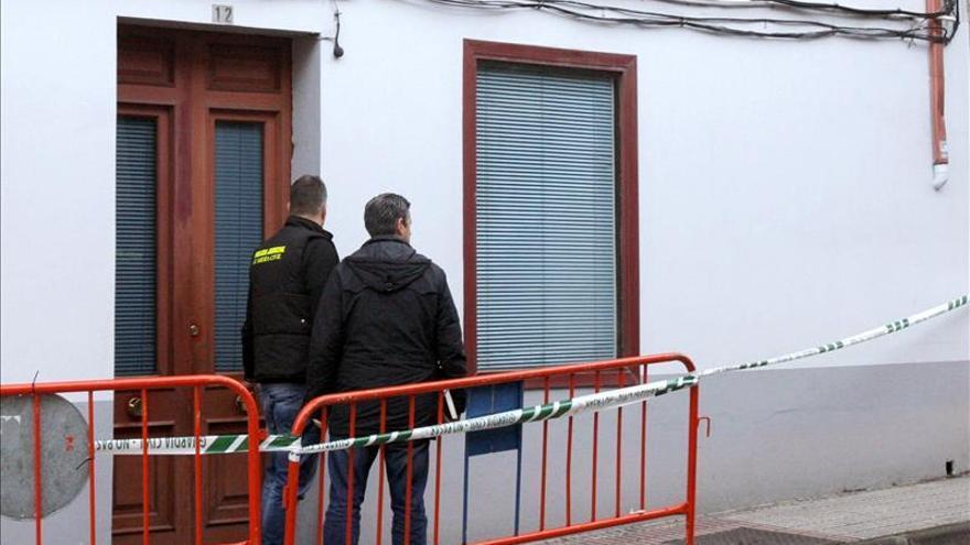 Detenida la supuesta autora de la muerte de una octogenaria en Carballo