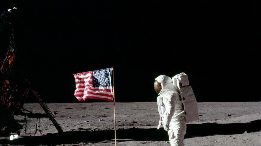 El falso documental Operación Luna presentaba el suceso histórico como un montaje rodado por Kubrick