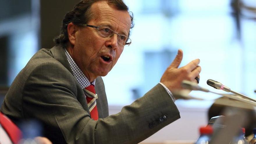 Kobler sustituirá mañana a Bernardino León como enviado de la ONU en Libia