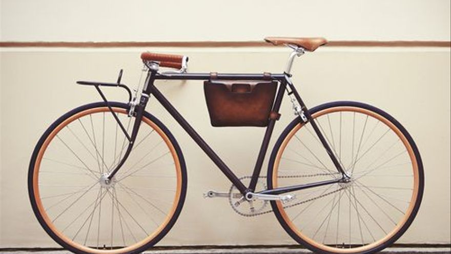 Clásica bici de hipster pero: ¿estas preparado?