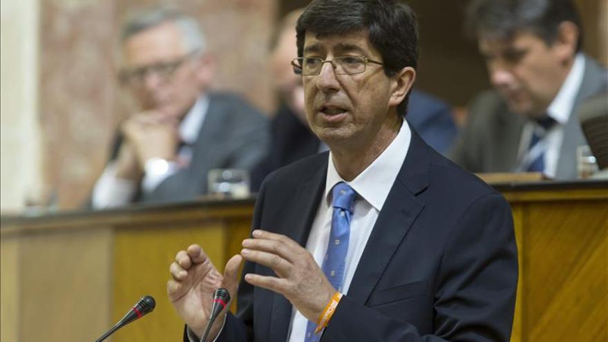 Ciudadanos rechazará la investidura de Díaz en la segunda votación