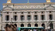 La Ópera de París presume de su coloso en su aniversario