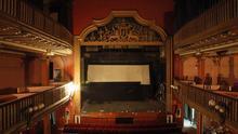Madrid convierte sus cines en mercados