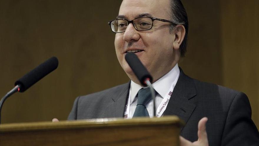 Roldán asegura que España necesita tiempo y paciencia para superar las consecuencias de la crisis
