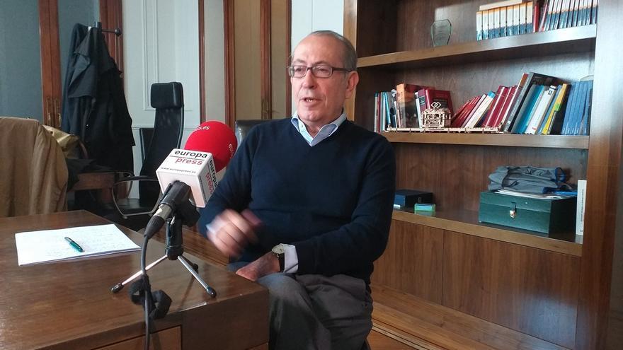 """Nicolás Redondo avisa: rebajar la pena por sedición es una """"arbitrariedad"""" propia del franquismo y del despotismo"""