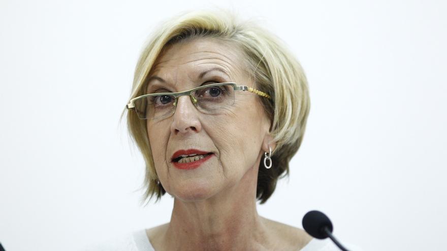 """UPyD exige que se depuren responsabilidades """"políticas, penales y patrimoniales"""" por los cursos de formación"""