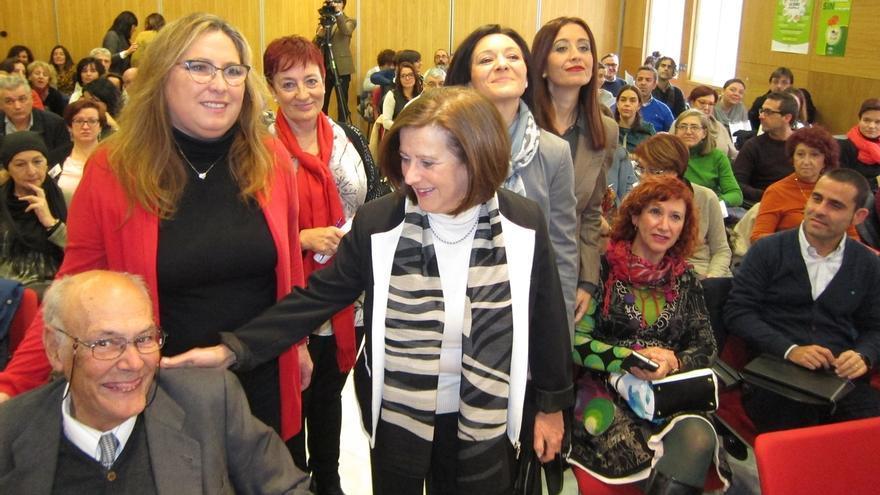 """Sánchez Rubio afirma que la Junta tiene el compromiso de que la infancia """"esté en el centro de las decisiones"""""""