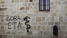 """ETA dice que ha iniciado el debate interno """"sobre su ciclo y función"""""""