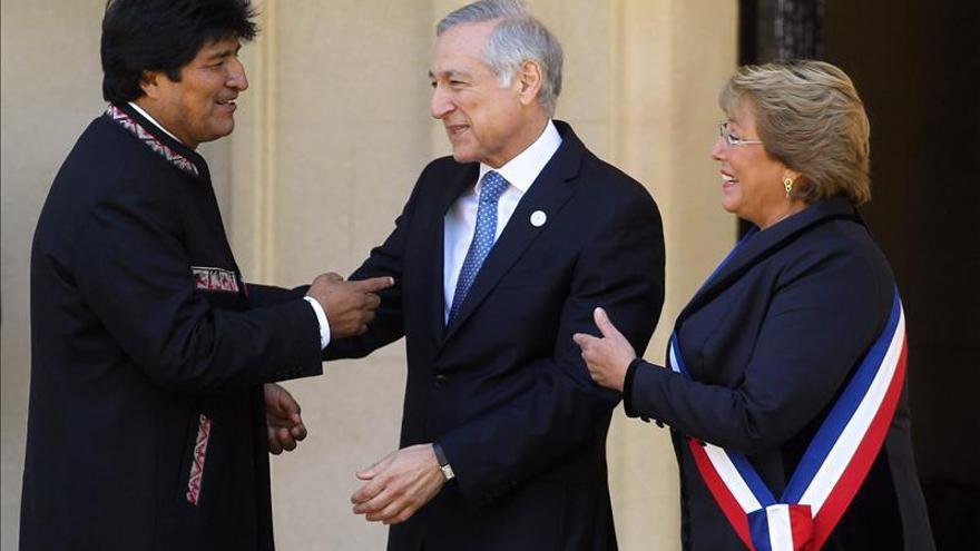 Chile impugna la competencia de la Corte de La Haya y refuerza su equipo jurídico