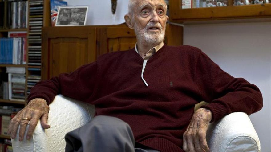 La familia de José Luis Sampedro agradece las muestras de cariño recibidas