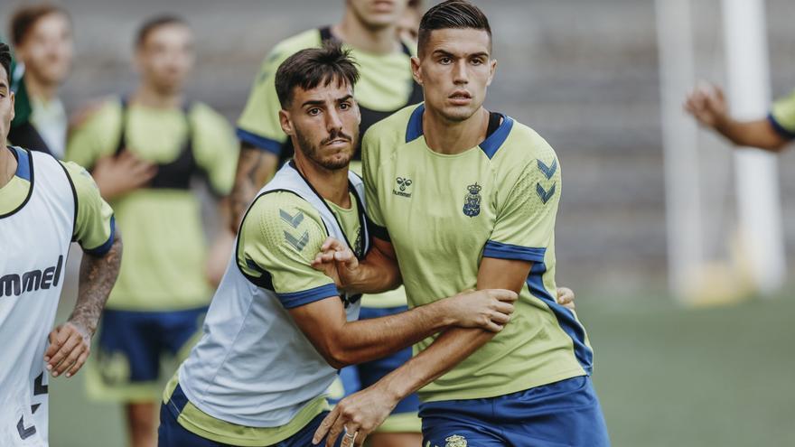 Las Palmas quiere prolongar su buen momento en un nuevo partido como local