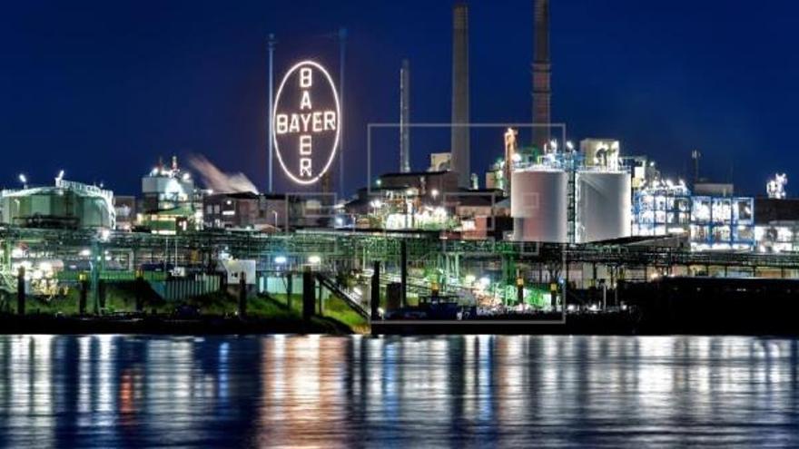 Bayer y Johnson & Johnson aceptan pagar más de 700 millones de euros