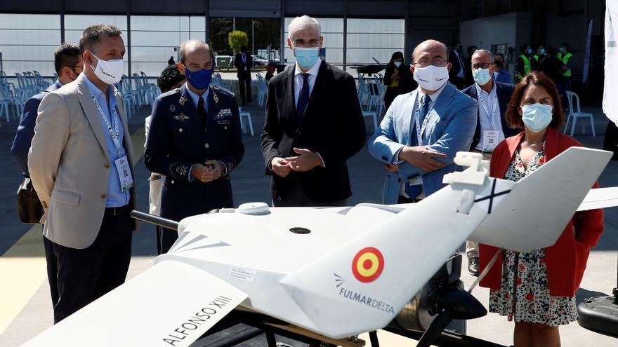 Ayudas para la internacionacional de empresas del sector aeroespacial