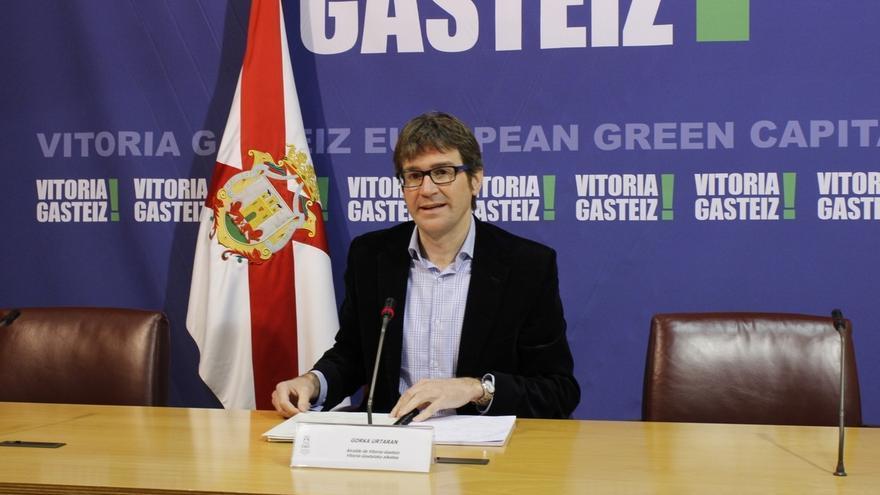 El Ayuntamiento de Vitoria homenajeará a Miguel Ángel Blanco en el vigésimo aniversario de su asesinato por ETA
