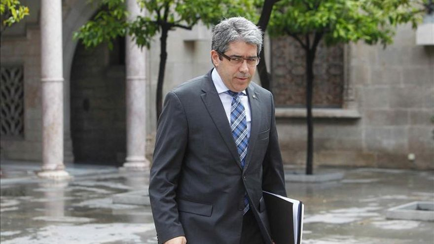 La Generalitat pide al Gobierno aplicar el sentido común para ampliar el déficit