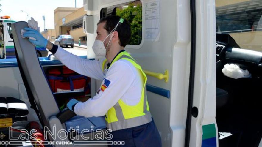 Cuenca y Guadalajara no registran fallecidos con coronavirus por cuarto día consecutivo