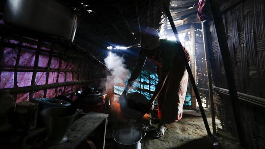 La ONU pide soluciones para poner fin a la crisis de los rohinyás en Birmania