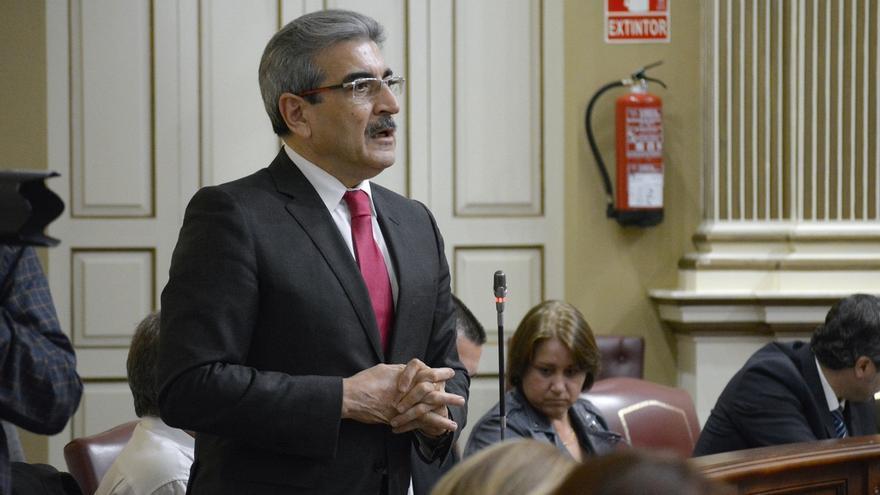 NC afirma que el debate de los PGE abre la puerta a más autogobierno para Canarias