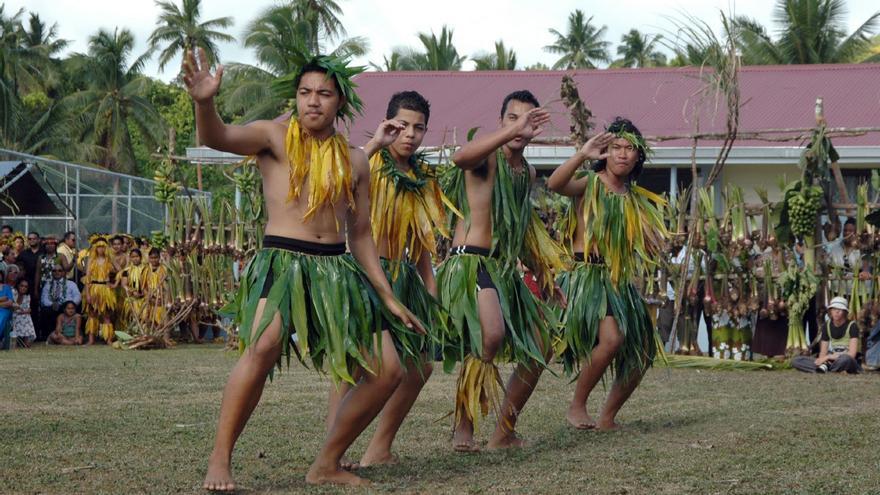 """El primer ministro de Niue señala que el país """"no tiene interés"""" en volver a tomar prestado, especialmente de las grandes potencias"""