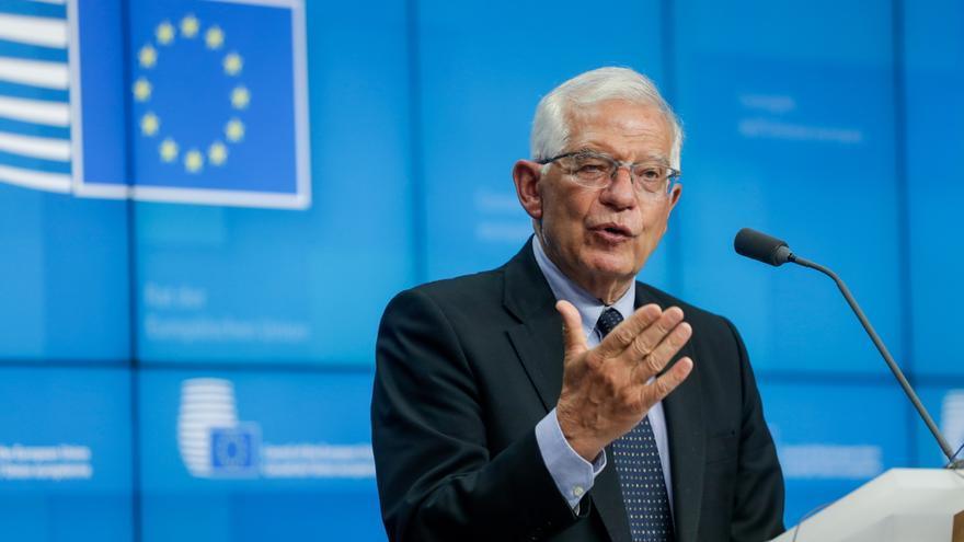 La UE expresa la solidaridad con las víctimas de la intolerancia religiosa