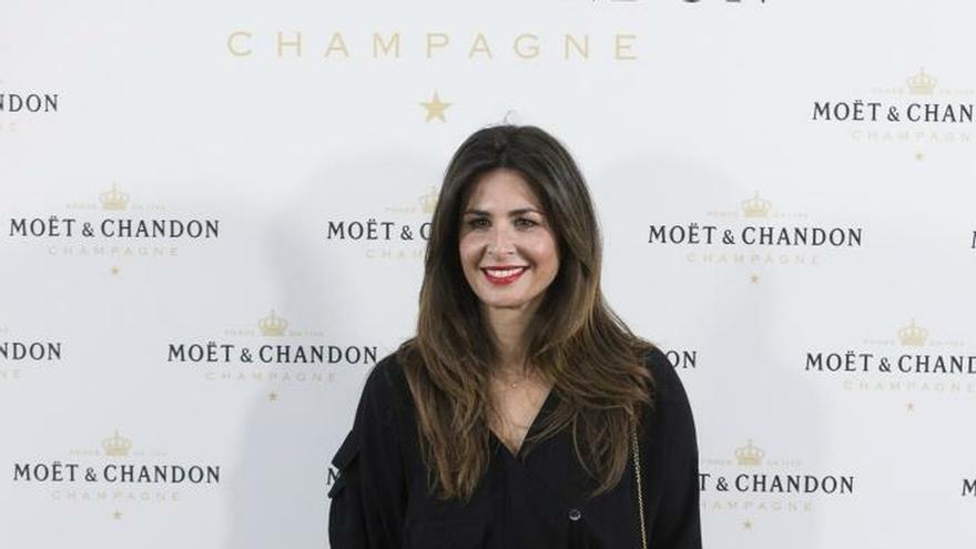 La presentadora Nuria Roca posa durante un photocall.