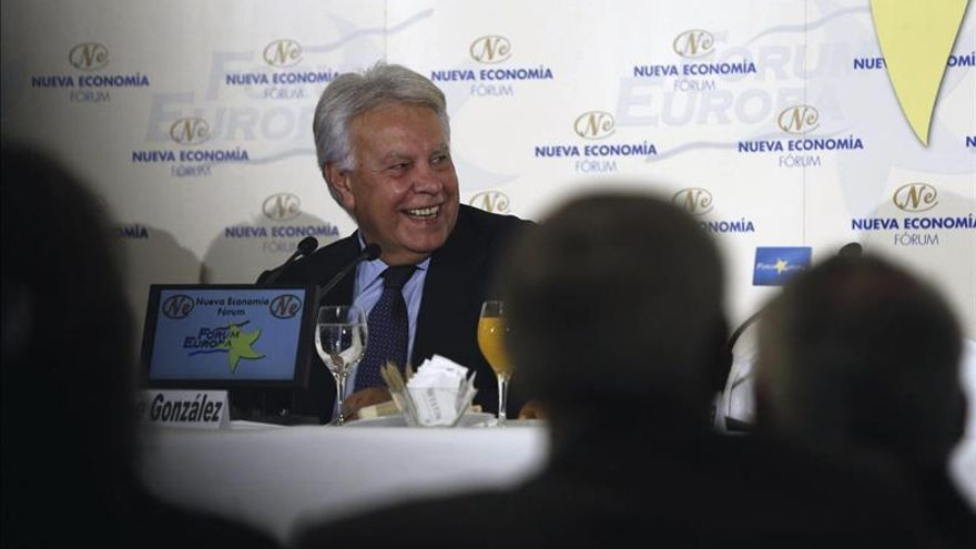 F.González suspende viaje a Caracas hasta nueva fecha vista oral a opositores