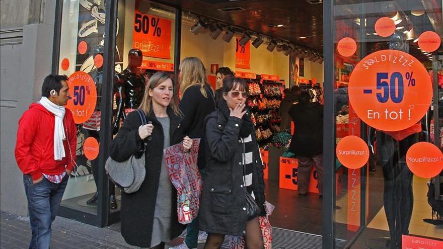 El comercio pide que se rebaje la presión fiscal ante la caída del consumo